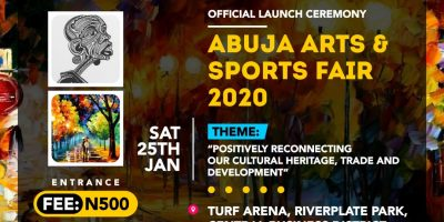 Abuja Arts and Sport Fair 2020
