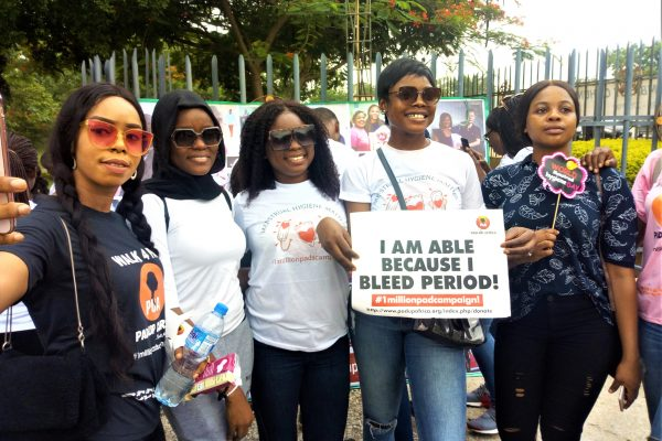 How Educated Are the Average Women in Nigeria Regarding Menstruation?